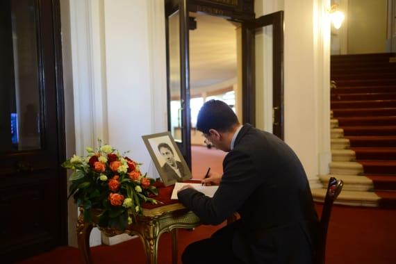 In memoriam Stojan Stojanov 2