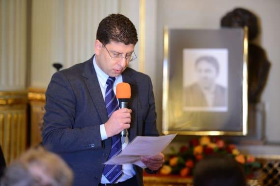 In memoriam Stojan Stojanov 9