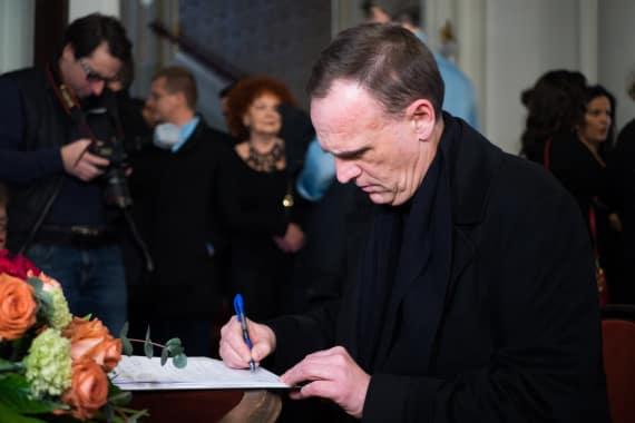 In memoriam Ivo Gregurević 15