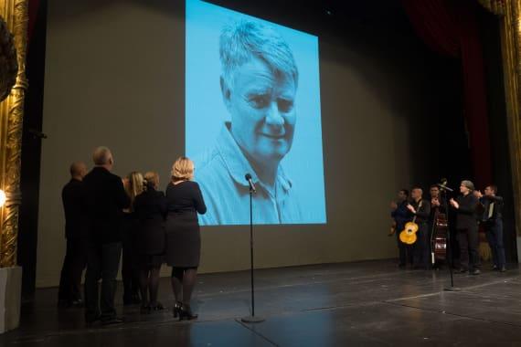 In memoriam Ivo Gregurević 7