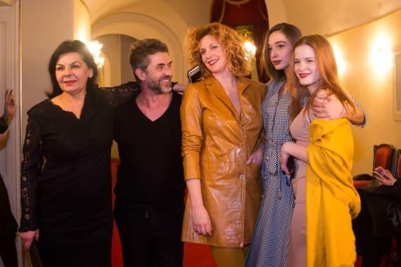 Održana premijera predstave <em> Glumica </em> 4