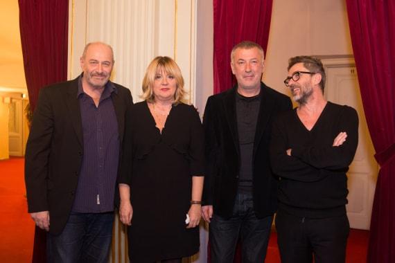 Održana premijera predstave <em> Glumica </em> 3