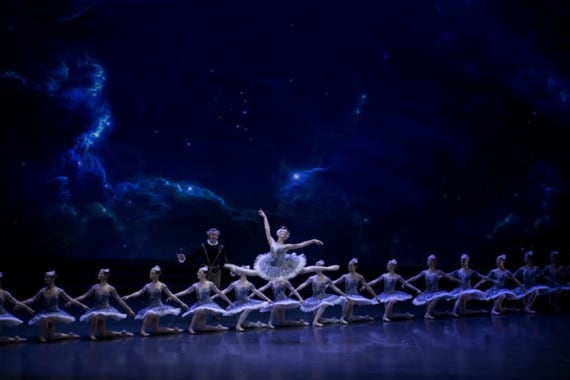 Obavijest za pretplatnike baletne pretplate