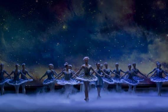 Obavijest za pretplatnike baletne pretplate 4