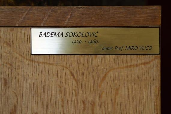 Sjećanje na Bademu Sokolović 1