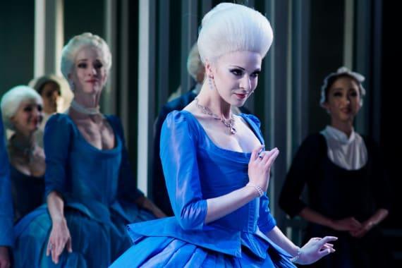 Održana praizvedba baleta <em>Opasne veze</em> 6
