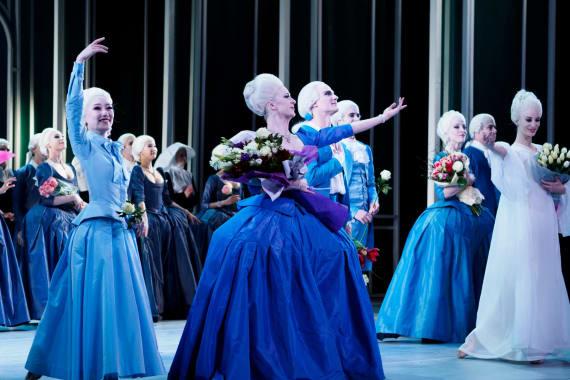 Održana praizvedba baleta <em>Opasne veze</em> 4