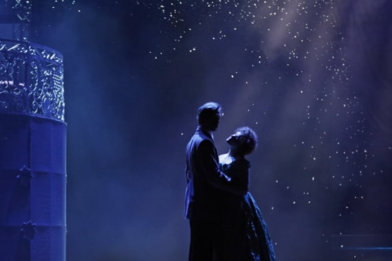 Međunarodni festival <em>Sanktpeterburške kazališne sezone</em> 2