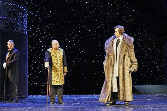 Međunarodni festival <em>Sanktpeterburške kazališne sezone</em> 3