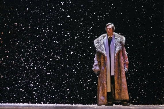 Međunarodni festival <em>Sanktpeterburške kazališne sezone</em> 1