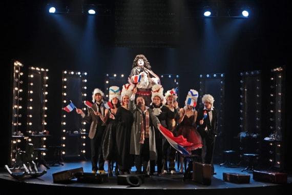 Međunarodni festival <em>Sanktpeterburške kazališne sezone</em> 7