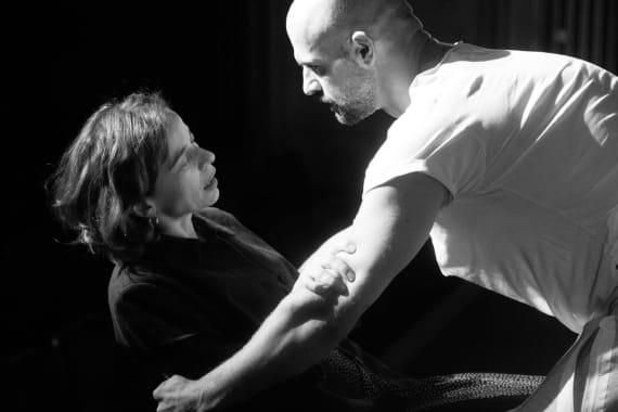 Premijera predstave <em>Antigona</em> Slavoja Žižeka 4