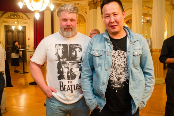 Predstavom <em>Taras</em> počeo je 13. međunarodni festival Sanktpeterburške kazališne sezone 7