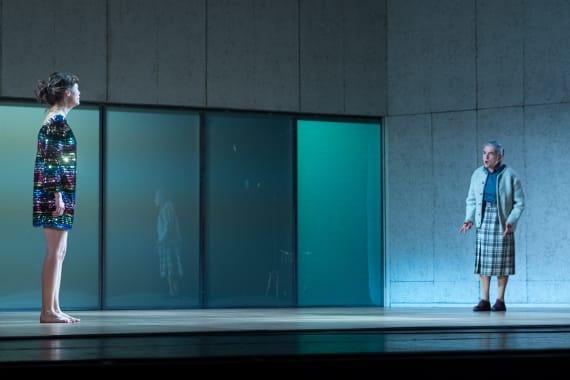 Predstavom <em>Lomeći valove</em> počeo je 17. Festival svjetskog kazališta 5