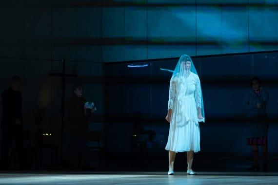 Predstavom <em>Lomeći valove</em> počeo je 17. Festival svjetskog kazališta 4