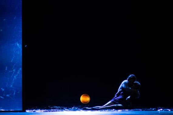Predstavom <em>Lomeći valove</em> počeo je 17. Festival svjetskog kazališta 3