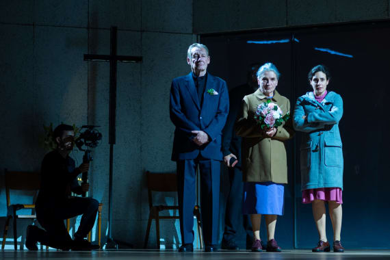 Predstavom <em>Lomeći valove</em> počeo je 17. Festival svjetskog kazališta 2