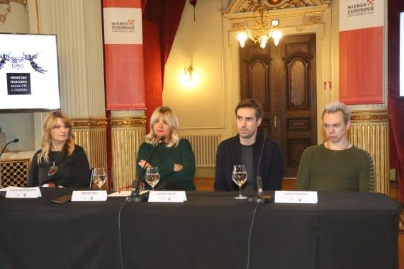 Održana konferencija za medije povodom premijere raskošne bajke <em>Orašar</em>