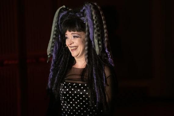 100. izvedba predstave <em>Vještica Hillary ide u operu</em> 8