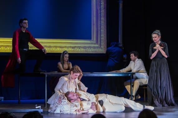 Premijera predstave <em>Faustov Mefisto </em>