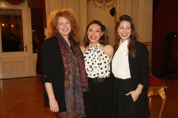 Autorski projekt <em>Tri sestre</em> dobitnik nagrade <em>Tito Strozzi</em> 2