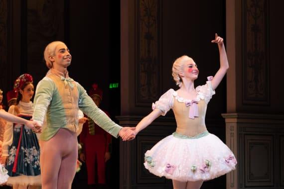 Svečana premijera baleta <em>Orašar</em> 17