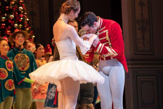 Svečana premijera baleta <em>Orašar</em> 14