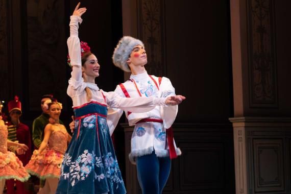 Svečana premijera baleta <em>Orašar</em> 12