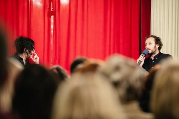 Novu sezonu Filozofskog teatra otvorila je gošća Ece Temelkuran 6