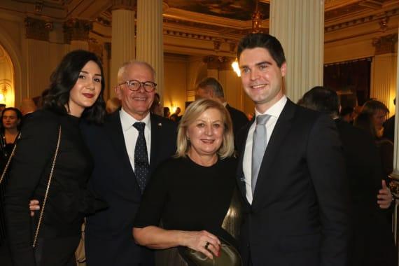 Održan svečani koncert povodom početka hrvatskog predsjedanja Vijećem Europske unije 20