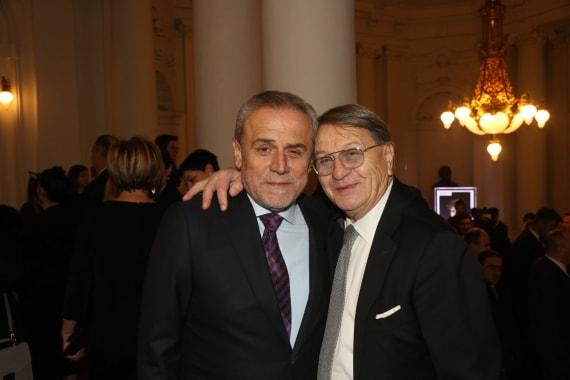 Održan svečani koncert povodom početka hrvatskog predsjedanja Vijećem Europske unije 15