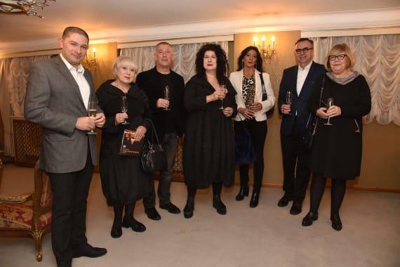 Narodno pozorište u Beogradu gostovalo s predstavom <em>Gospođa ministarka</em> 7