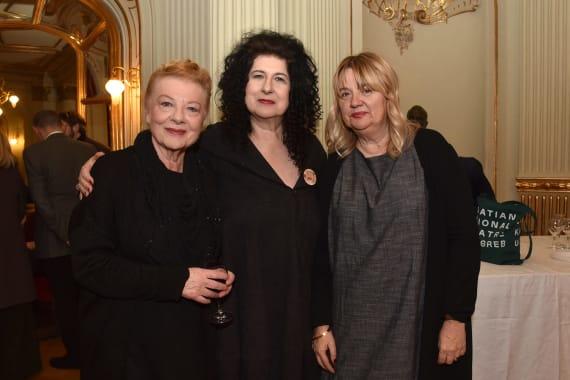 Narodno pozorište u Beogradu gostovalo s predstavom <em>Gospođa ministarka</em> 6