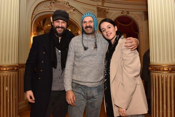 Narodno pozorište u Beogradu gostovalo s predstavom <em>Gospođa ministarka</em> 4