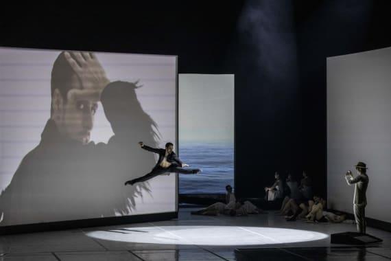 Predstavom <em>Smrt u Veneciji</em> završeno je gostovanje Baleta i Opere u <em> Mađarskoj državnoj operi Erkel</em> 9