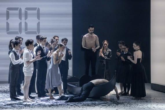 Predstavom <em>Smrt u Veneciji</em> završeno je gostovanje Baleta i Opere u <em> Mađarskoj državnoj operi Erkel</em> 8