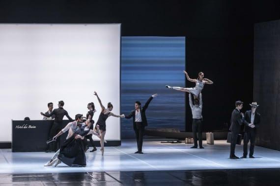 Predstavom <em>Smrt u Veneciji</em> završeno je gostovanje Baleta i Opere u <em> Mađarskoj državnoj operi Erkel</em> 6