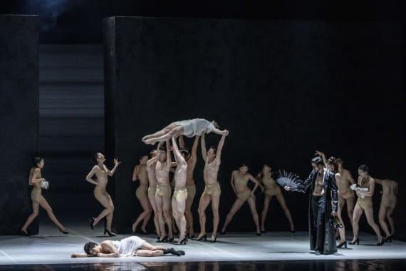 Predstavom <em>Smrt u Veneciji</em> završeno je gostovanje Baleta i Opere u <em> Mađarskoj državnoj operi Erkel</em> 5
