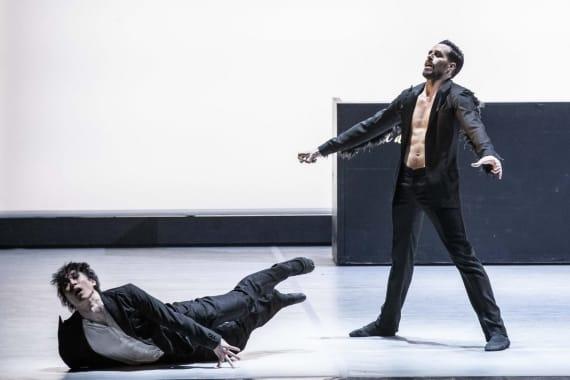 Predstavom <em>Smrt u Veneciji</em> završeno je gostovanje Baleta i Opere u <em> Mađarskoj državnoj operi Erkel</em> 4