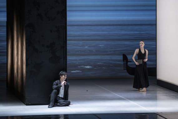Predstavom <em>Smrt u Veneciji</em> završeno je gostovanje Baleta i Opere u <em> Mađarskoj državnoj operi Erkel</em> 2