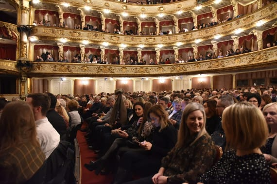 Svečana 50. izvedba predstave <em>Ciganin, ali najljepši</em> 6