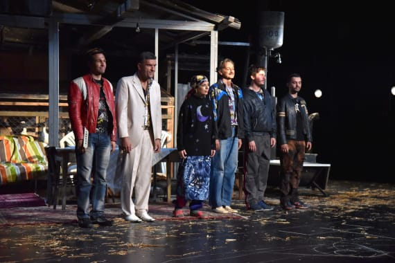 Svečana 50. izvedba predstave <em>Ciganin, ali najljepši</em> 5