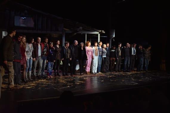 Svečana 50. izvedba predstave <em>Ciganin, ali najljepši</em> 4
