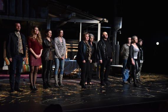 Svečana 50. izvedba predstave <em>Ciganin, ali najljepši</em> 3