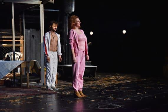 Svečana 50. izvedba predstave <em>Ciganin, ali najljepši</em> 2
