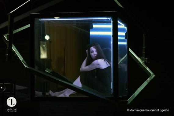 Gostovanje <em>Antigone</em> u belgijskome <em>Théâtre de Liège</em> 14