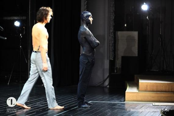 Gostovanje <em>Antigone</em> u belgijskome <em>Théâtre de Liège</em> 11
