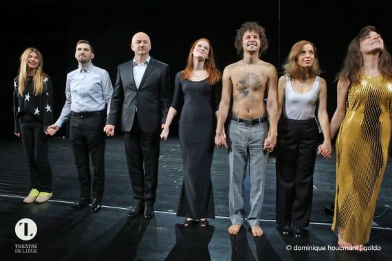 Gostovanje <em>Antigone</em> u belgijskome <em>Théâtre de Liège</em> 6