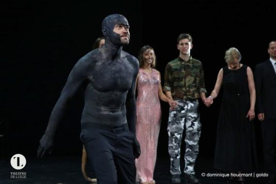 Gostovanje <em>Antigone</em> u belgijskome <em>Théâtre de Liège</em> 5