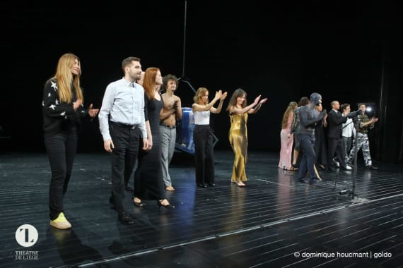 Gostovanje <em>Antigone</em> u belgijskome <em>Théâtre de Liège</em> 4